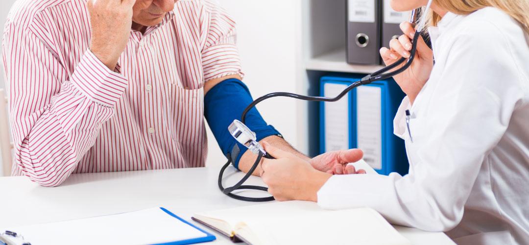 Check-Up Ipertensione a Napoli | Centro Medico Miranda