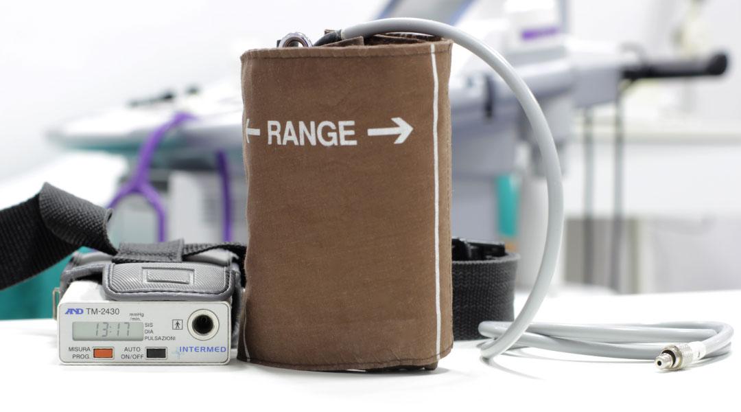 Holter Pressorio | Centro Medico Miranda