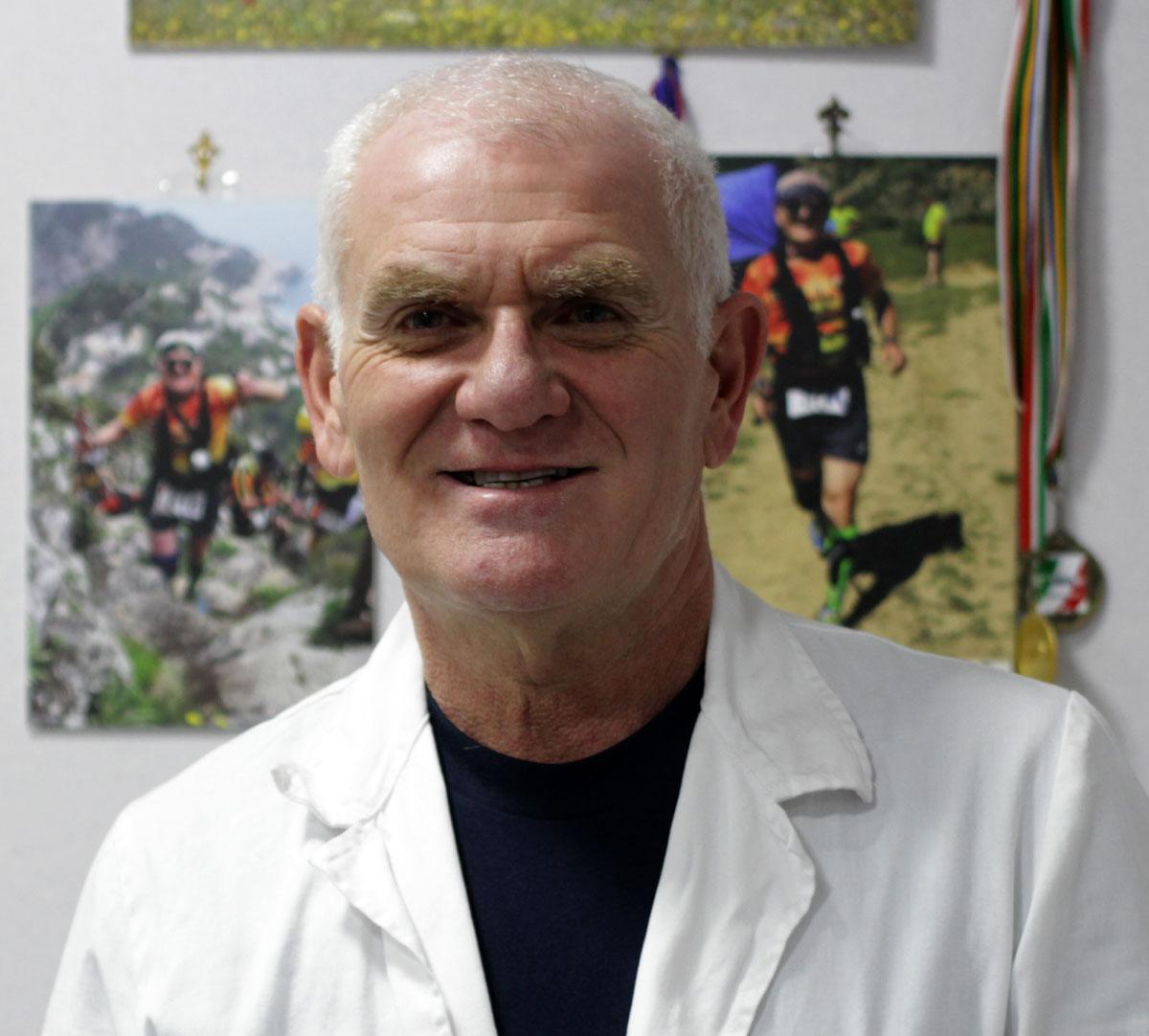 Dottore Giuseppe Miranda | Centro Medico Miranda